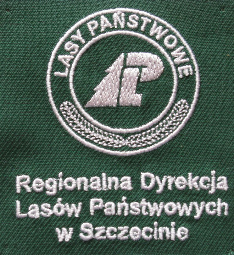 Embroidery, examples
